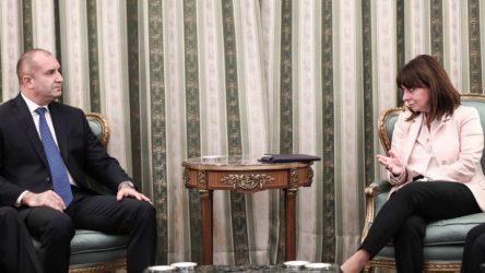 Πρόεδρος Δημοκρατίας: Η Τουρκία δείχνει επιμονή στη συνέχιση της παραβατικής συμπεριφοράς