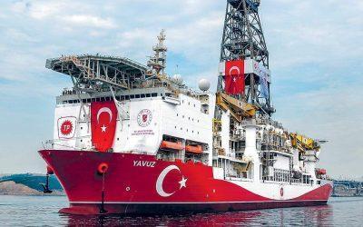 Αποχωρεί το γεωτρύπανο Γιαβούζ από την κυπριακή ΑΟΖ