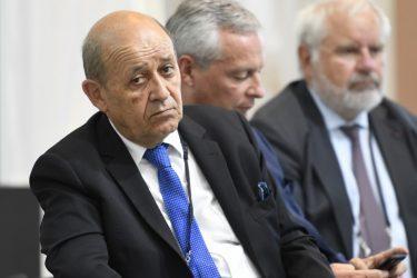 Γάλλος ΥΠΕΞ: Οι Ταλιμπάν ψεύδονται και το Παρίσι δεν θα έχει οποιαδήποτε σχέση με τη νεοσύστατη κυβέρνησή τους