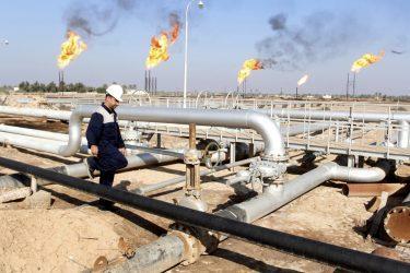 Επίθεση με ρουκέτες Κατιούσα εναντίον διυλιστηρίου πετρελαίου στο βόρειο Ιράκ