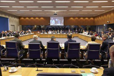 Σκληρή απάντηση των Στυλιανίδη-Καιρίδη-Κατρούγκαλου στους Τούρκους για την Θράκη στο Συμβούλιο της Ευρώπης