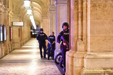 Ανακοίνωση του Τουρκικού ΥΠΕΞ-Προσπαθεί να προλάβει αντιδράσεις από την επίθεση στην Αυστρία