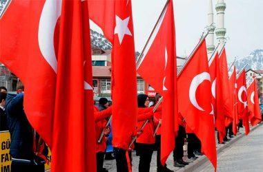 Στο τουρκικό ΥΠΕΞ εκλήθη ο Αμερικανός πρέσβης στην Άγκυρα