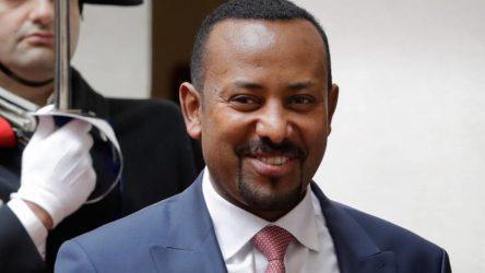 Αιθιοπία: Ο πρωθυπουργός Αμπίι Αχμέντ ανακοίνωσε την κατάληψη του Μεκέλε