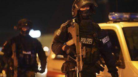 Το ISIS, συνεργάτης της Τουρκίας ανέλαβε την ευθύνη για την επίθεση στην Βιέννη