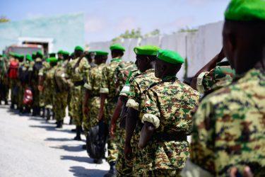 Αιθιοπία: Ο στρατός βομβάρδισε αποθήκες όπλων και καυσίμων στο Τιγκράι