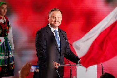 Συγχαρητήρια στον Τζο Μπάιντεν και από τους «στεναχωρημένους» με το αποτέλεσμα Πολωνούς