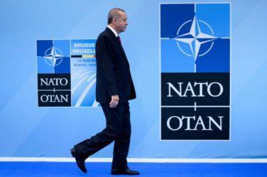 Τούρκος πρέσβης στο Βερολίνο: Ήμασταν αξιόπιστο, ισχυρό μέλος του ΝΑΤΟ για επτά δεκαετίες