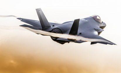 Τζέφρι Πάιατ:Ψευδή τα δημοσιεύματα για τα F-35 – Εργαζόμαστε για την ενίσχυση της Ελληνικής Άμυνας