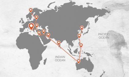 Ελλάδα: Η πιο σημαντική χώρα σε ένα Δίκτυο Συμμαχιών