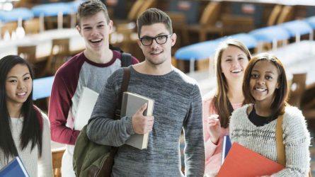 Τζέφρι Πάιτ: Η Ελλάδα αποτελεί εκπαιδευτικό προορισμό – Αύξηση 11,7% ο αριθμός των Αμερικανών φοιτητών