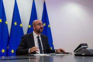 Επιστρέφουν οι Διπλωματικές αποστολές στην Λιβύη – Στην Τρίπολη ο πρόεδρος του Ευρωπαϊκού Συμβουλίου