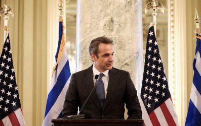 Χάρις – Μπερνς – Μενέντεζ – Πάιατ: Το μέλλον της Ελλάδας κρίνεται στις εκλογές των ΗΠΑ