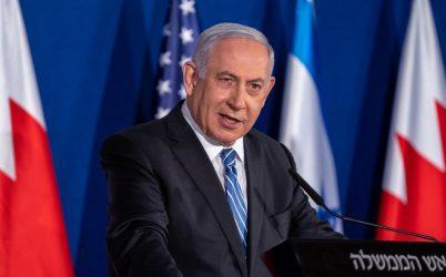 Ισραηλινά Μέσα: Μυστική επίσκεψη Νετανιάχου στη Σαουδική Αραβία
