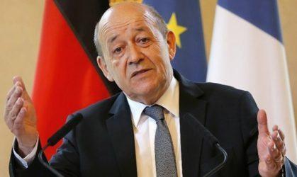 Γάλλος Υπουργός Εξωτερικών: Μόσχα και Πεκίνο χρησιμοποιούν τα εμβόλια ως εργαλεία προπαγάνδας