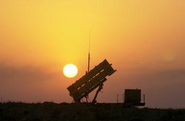 «Πρόβα» των ΗΠΑ για αντικατάσταση του Ιντσιρλίκ ως «Πρώτη Γραμμή» αντιβαλλιστικής άμυνας από την Κρήτη