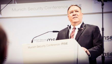 Πομπέο: Η Ρωσία κρύβεται πολύ πιθανόν πίσω από την κυβερνοεπίθεση στις ΗΠΑ