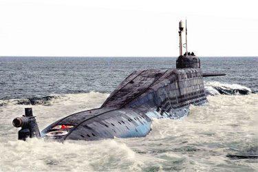 Ρωσία: Καταδικάστηκε επειδή προσπάθησε να παραδώσει στην CIA πληροφορίες για τον Στόλο της Βόρειας Θάλασσας