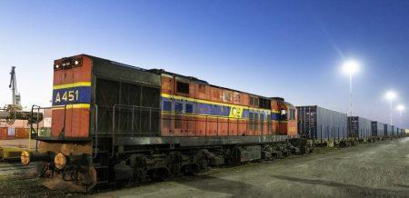 Δυναμική απόβαση των Κινέζων στα Βαλκάνια – Πρώτη σιδηροδρομική σύνδεση του λιμανιού Θεσσαλονίκης με το Dry Port της Σόφιας