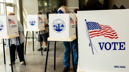 Ανησυχία για τις εξελίξεις στις ΗΠΑ εκφράζουν γερμανοί πολιτικοί