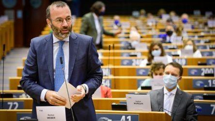 ΕΕ-προϋπολογισμός: Τις απειλές για βέτο από Πολωνία και Ουγγαρία, επικρίνει ο M. Βέμπερ