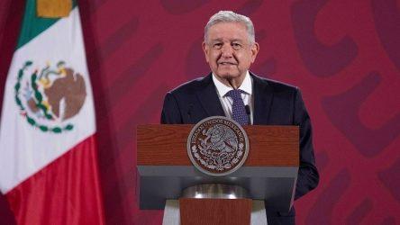 Πρόεδρος Μεξικού: Είναι νωρίς για να αναγνωρίσουμε την νίκη Μπάιντεν, «δεν είμαστε αποικία»