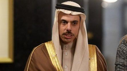 Σαουδάραβας ΥΠΕΞ: Οι σχέσεις μας με την Τουρκία είναι καλές, φιλικές