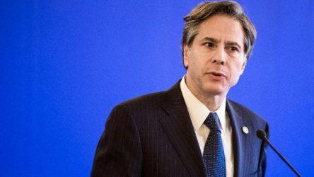 Bloomberg: Ο Άντονι Μπλίνκεν θα είναι ο ΥΠΕΞ της κυβέρνησης Μπάιντεν