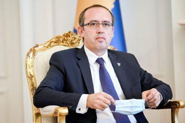 Κόσοβο: Δικαστική απόφαση ανατρέπει την κυβέρνηση Χότι