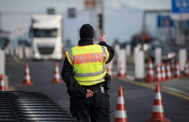 Σε  γενικευμένο lockdown οδηγείται η Γερμανία
