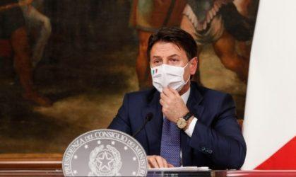 993 νεκροί την Πέμπτη στην Ιταλία – Νέα περιοριστικά μέτρα για τις γιορτές