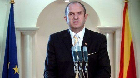 Βόρεια Μακεδονία: Η κυβέρνηση διόρισε πρώην πρωθυπουργό ως ειδικό εκπρόσωπο για τη Βουλγαρία