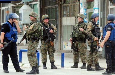 Βόρεια Μακεδονία: Συνελήφθησαν μέλη του ISIS που σχεδίαζαν επιθέσεις