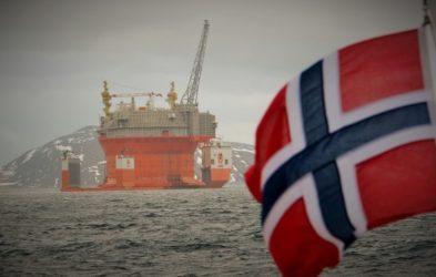 Στο στόχαστρο Ρώσων και Κινέζων κατασκόπων τα ενεργειακά της Νορβηγίας