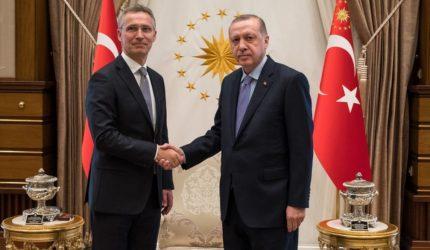 Handelsblatt: Η Τουρκία είναι το βασικό εμπόδιο στην επίτευξη των στόχων του ΝΑΤΟ