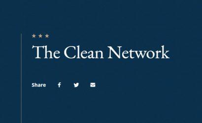 Η Ελλάδα στο The Clean Network – «Έπεσαν» οι υπογραφές για το 5G