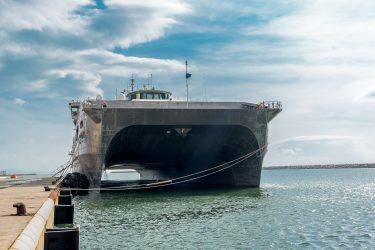 Δούναβης και Αλεξανδρούπολη αλλάζουν τα πάντα στην Μαύρη Θάλασσα