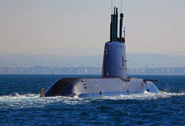 Ιράν για την παρουσία Ισραηλινού υποβρυχίου στον Περσικό Κόλπο: Οι λογικοί άνθρωποι στην Ουάσινγκτον θα μπορέσουν να ελέγξουν τις εντάσεις