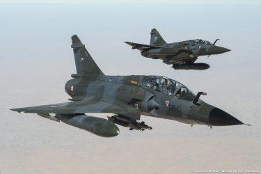 «Συνωστισμός» ξένων δυνάμεων στην Κεντροαφρικανική Δημοκρατία – Πτήσεις Γαλλικών αεροσκαφών