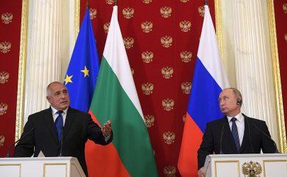 Η Σόφια απέλασε Ρώσο διπλωμάτη για κατασκοπεία – Νέα ένταση στις σχέσεις των δύο χωρών