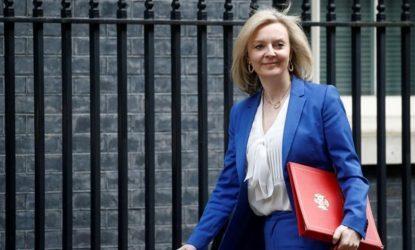 Βρετανία και Τουρκία πρόκειται να υπογράψουν την Τρίτη συμφωνία ελεύθερου εμπορίου
