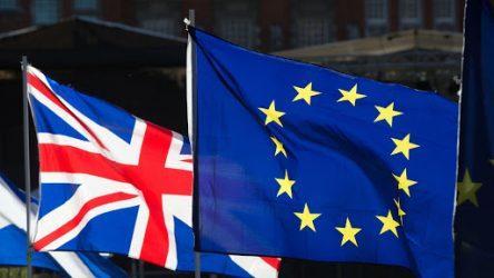 ΕΕ: Εγκρίθηκε η εφαρμογή της συμφωνίας με τη Βρετανία την 1η Ιανουαρίου