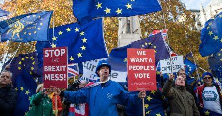 Βρετανός Υπουργός Υγείας για Brexit: Χρειάζεται μια μετακίνηση στις θέσεις της ΕΕ
