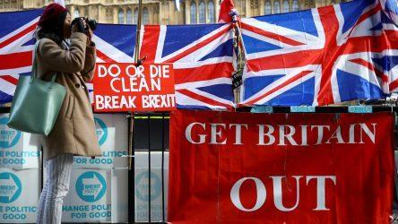 Σαρλ Μισέλ για Brexit: Θέλουμε μία συμφωνία, αλλά όχι με οποιοδήποτε τίμημα