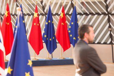 Αντίποινα για τις ευρωπαϊκές κυρώσεις σε δέκα Ευρωπαίους επέβαλε το Πεκίνο