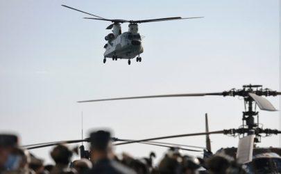 Υπουργός Άμυνας Κυπριακής Δημοκρατίας: H άσκηση «ΜΕΔΟΥΣΑ 2020» προσδίδει νέα δυναμική