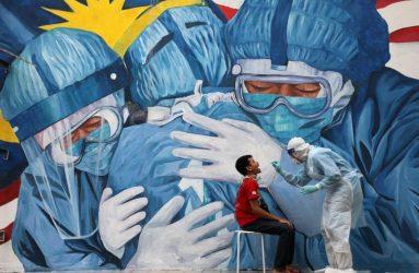 Χαβιέρ Σαμπέδρο (El Pais): Στον πόλεμο της Γιουγκοσλαβίας πέθαναν 130.000 άνθρωποι – Η πανδημία έχει στοιχίσει ως τώρα τη ζωή σε 1,5 εκατομμύριο