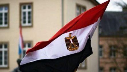 Υψηλόβαθμοι αξιωματούχοι των υπηρεσιών ασφαλείας της Αιγύπτου στην Τρίπολη