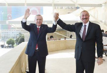 Ερντογάν: Ανοιχτό το ενδεχόμενο ανοίγματος των συνόρων της Τουρκίας με την Αρμενία