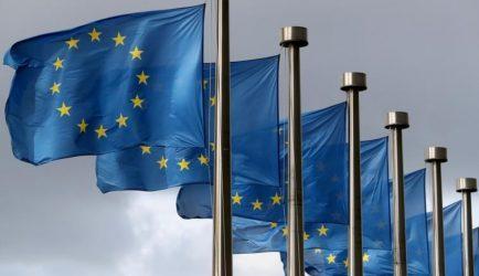 Οι Βρυξέλες απορρίπτουν οποιαδήποτε προοπτική επαναχάραξης συνόρων στα Δυτικά Βαλκάνια